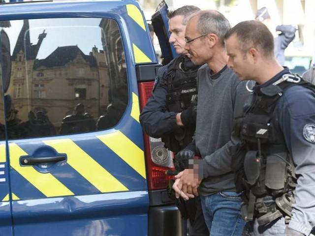 """Menacé d'être remis aux autorités italiennes, Vecchi dénonce """"une politique de la traque et de la vengeance"""""""