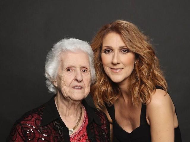Céline Dion : La date des obsèques de sa mère Thérèse enfin révélée