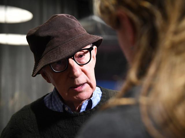 Woody Allen retire sa plainte contre Amazon après avoir trouvé un accord
