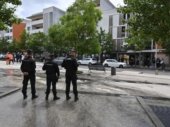 Violences à Dijon: deux nouvelles mises en examen