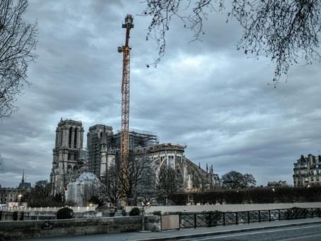 2020, année de consolidation et des choix pour Notre-Dame