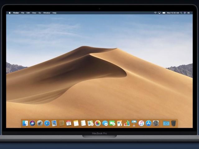 macOS 10.14.3, tvOS 12.1.2 et watchOS 5.1.3 sont disponibles en version finale
