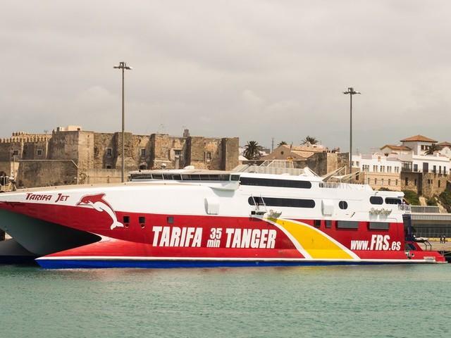 Opération Marhaba 2019: 2,5 millions de passagers ont transité au Maroc cette saison
