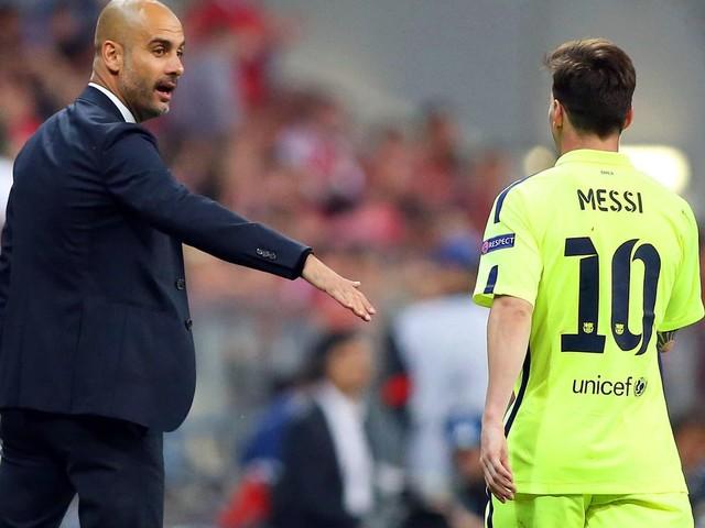 Mercato - Barcelone : Messi au cœur d'un incroyable projet… avec Guardiola ?
