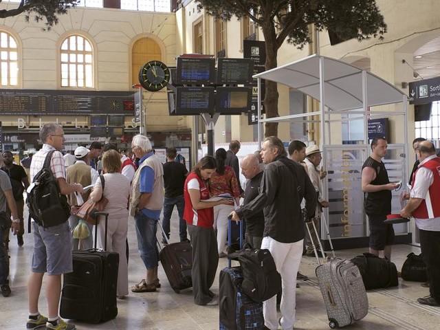 [En direct] Attaque au couteau à la gare de Marseille, des morts
