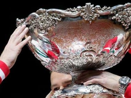 Coupe Davis: un vote sur fond de zizanie