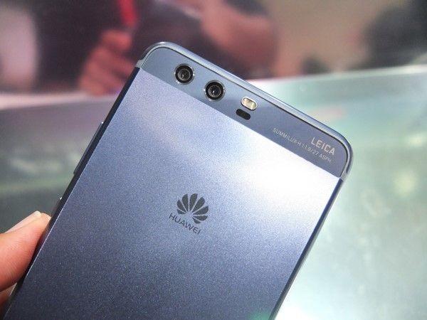 Huawei P11 : sans doute annoncé pour le salon MWC 2018