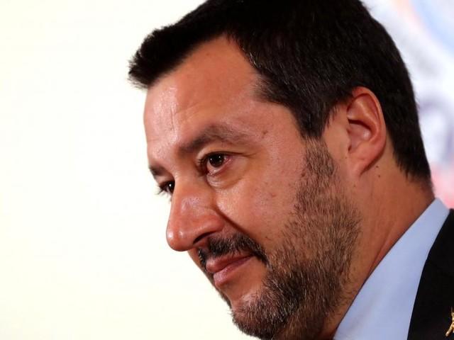 Italie: les militants «5 étoiles» évitent un procès à Matteo Salvini
