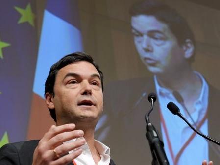 """Thomas Piketty: """"Si Macron veut être le Président des années 2020, il va falloir qu'il rétablisse l'ISF"""""""