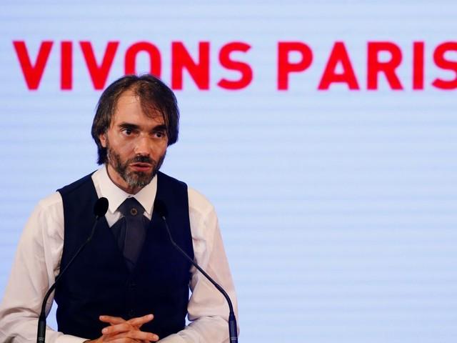 Paris 2020: Villani engrange un nouveau ralliement face à Griveaux