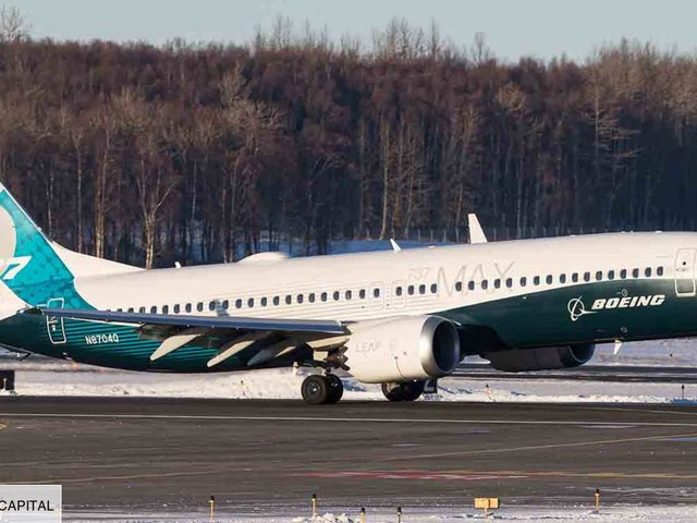 Le retour du Boeing 737 MAX se précise