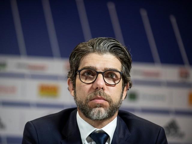 L1: d'un Olympique à un autre, la défiance poursuit Garcia