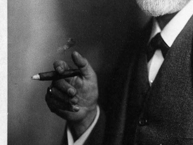 Freud et l'image, un rapport paradoxal