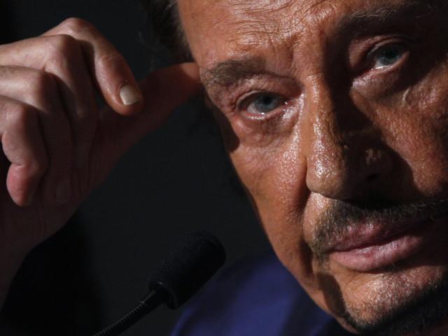 Vers un hommage national à Johnny Hallyday sur les Champs-Élysées