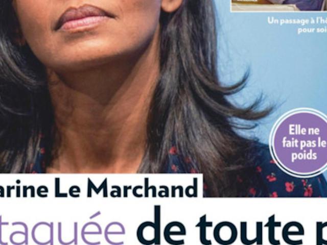 Karine Le Marchand, odieuses critiques sur M6, lassée, elle réplique cash