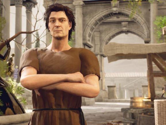 Skyrim The Forgotten City attendu sur PC et consoles cet été