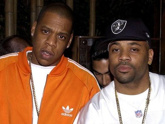 Jay-Z poursuit en justice son ancien associé, Damon Dash !
