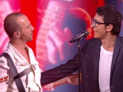 The Voice : Calogero remplaçant de Mika pour la saison prochaine ?