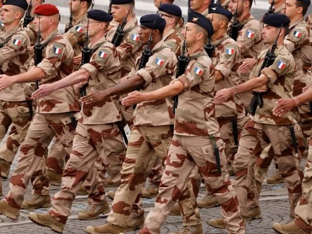 Cette décision de justice européenne embarrasse l'armée française