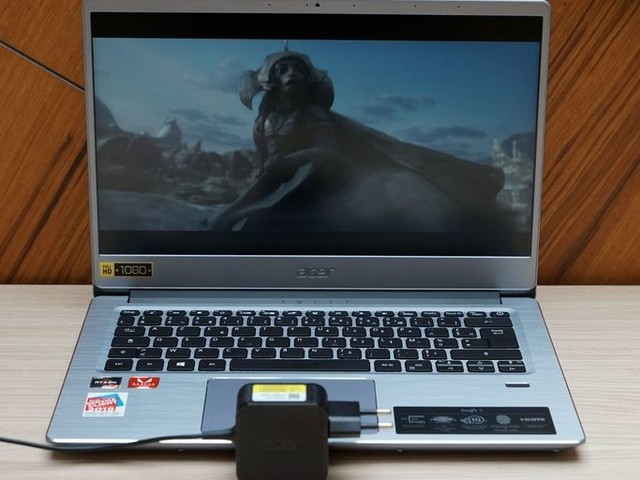 Actualité : Bon plan – Le PC Portable Acer Swift 3 en Ryzen 5 à 499 € avec ODR