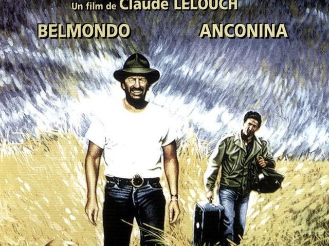 Confirmation : Belmondo et Anconina vont reformer le duo de « Itinéraire d'un enfant gâté ».