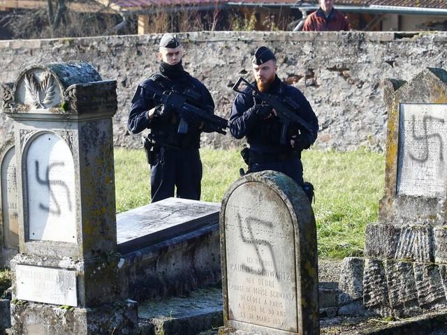 70% des juifs de France disent avoir été victimes d'un acte antisémite