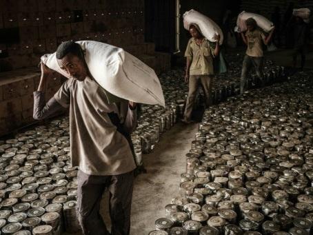 """""""Un massacre en silence"""": la famine rôde au Tigré"""
