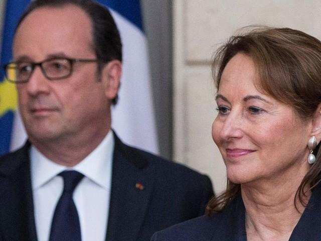 François Hollande défend Ségolène Royal, visée par une enquête préliminaire