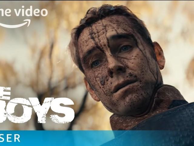 The Boys : une bande-annonce gore et déjantée pour la saison 2 de la série Amazon