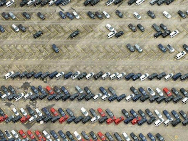 Le marché automobile européen confirme sa bonne forme en avril
