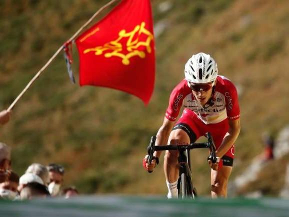 Tour de France 2020: Guillaume Martin, une lueur dans la nuit