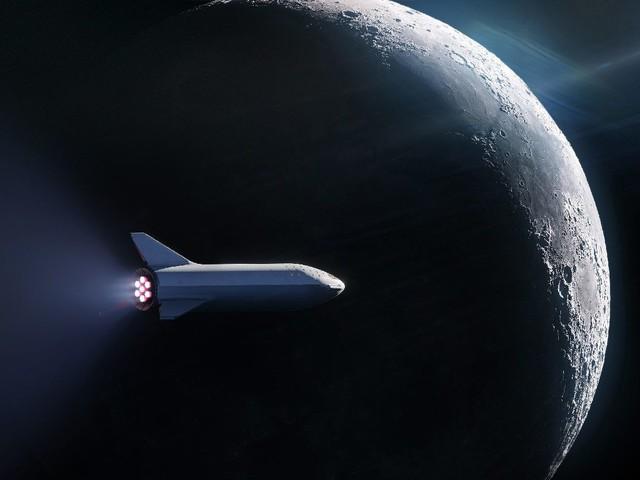 Voyage vers la Lune : le premier touriste spatial de Spacex renonce à l'âme sœur