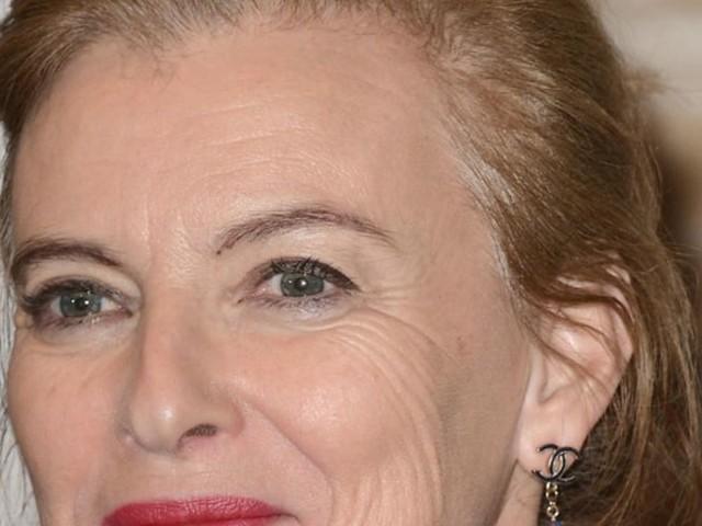 On n'est pas couché : Valérie Trierweiler chroniqueuse ce 22 septembre