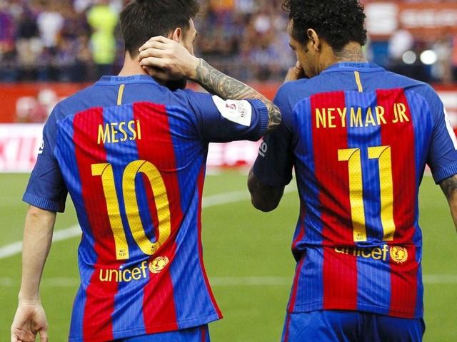 Mercato - PSG: Lionel Messi pourrait bouleverser l'été du PSG!