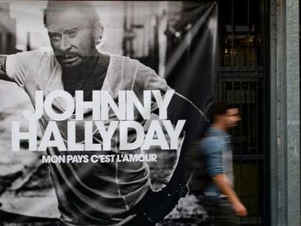 Johnny Hallyday, un dernier album à la couleur rock affirmée