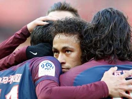 Ligue 1: le PSG, sous-titré en mandarin, s'impose contre Strasbourg