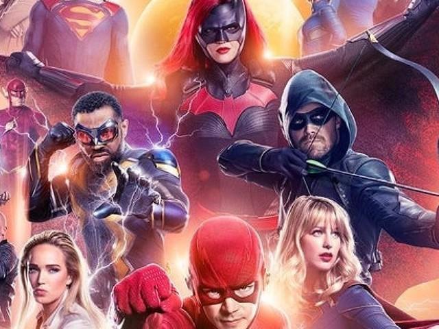 Après Arrow, Supergirl et Black Lightning : Le Arrowverse est-il condamné à s'arrêter ?