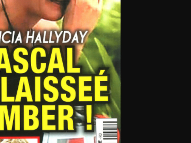 Laeticia Hallyday, vengeance froide contre Pascal, qui l'a humiliée (photo)