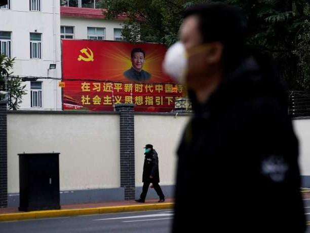 Xi Jinping tente de tirer profit de la lutte contre le coronavirus