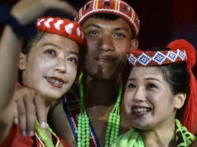 Fille recherche garçon: le festival aborigène des rencontres de Taïwan