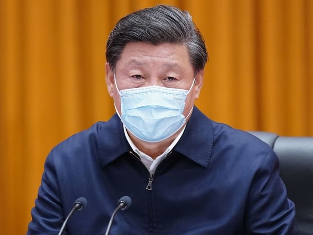 Comment la Chine utilise le coronavirus comme outil de propagande