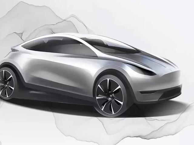 Tesla va lancer une citadine électrique conçue en Chine