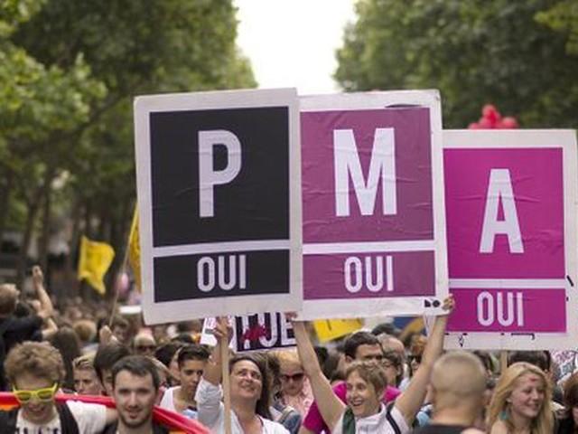 """PMA pour toutes : l'Académie de médecine émet des """"réserves"""""""