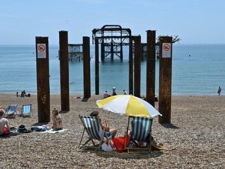 La pandémie refroidit les envies de voyages au soleil des Britanniques
