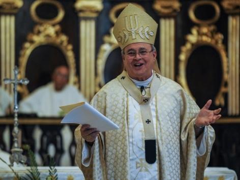 Le cardinal cubain Jaime Ortega, artisan du dégel avec les Etats-Unis