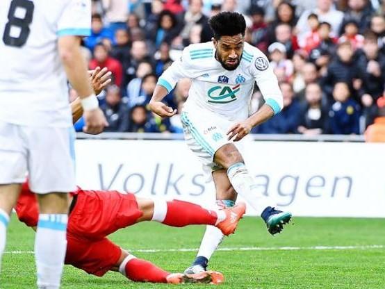 Foot - L1 - OM - Marseille : Jordan Amavi, «c'est trois à quatre semaines», confirme le club