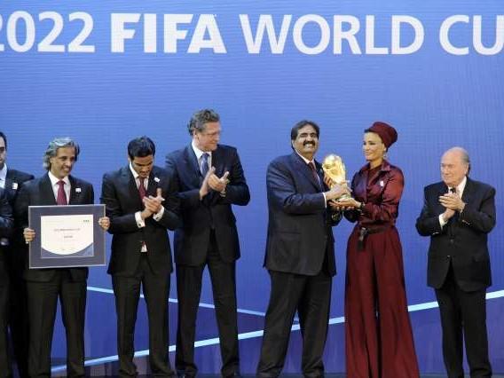 Coupe du monde au Qatar 2022: ce que l'on sait de l'enquête en cours