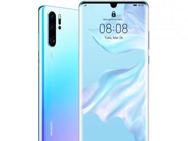 Bon Plan : Le Huawei P30 Pro 256Go, l'un des meilleurs smartphones de l'année au meilleur prix