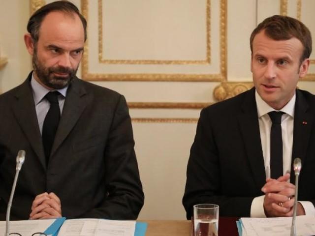 Politique. Hausse de la cote de popularité de Macron et de Philippe