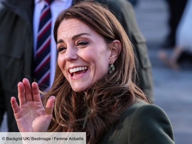 Kate Middleton blessée ? Ce pansement qui intrigue...